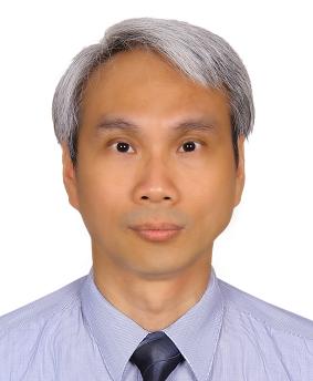 張運德 CHANG Yun-Te