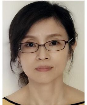 潘湘如 PAN Hsiang-Ju