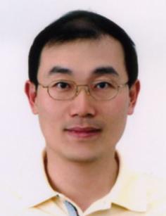李柏蒼 Lee Po-Tsang