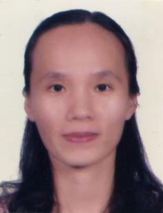 王曉萍 WANG Hsiao-Ping