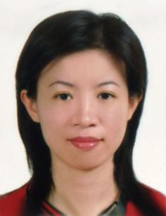 郭美菁 KUO Mei-Ching
