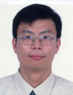 蔡宏津 TSAI Hung-Chin