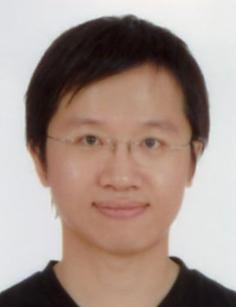 林益輝 LIN Yih-Huie