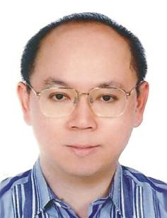 黃能乾 HUANG Neng-Chyan