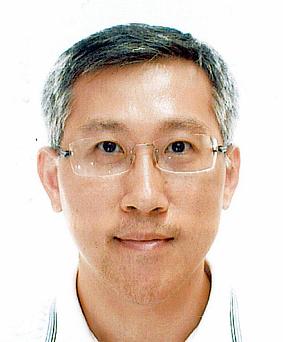 余憲忠 YU Hsien-Chung