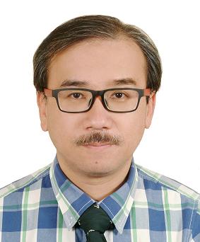 黃偉春 HUANG Wei-Chun
