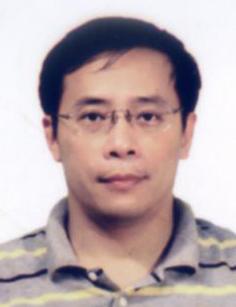 蔡維倫 TSAI Wei-Lun
