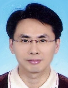 林清煌 LIN Ching-Huang
