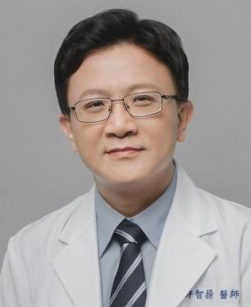 許智揚 HSU Chih-Yang