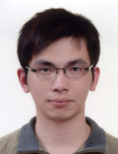 王柏欽 WANG Po-Chin