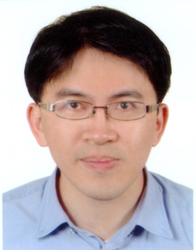 王俊傑 WANG Chun-Chieh