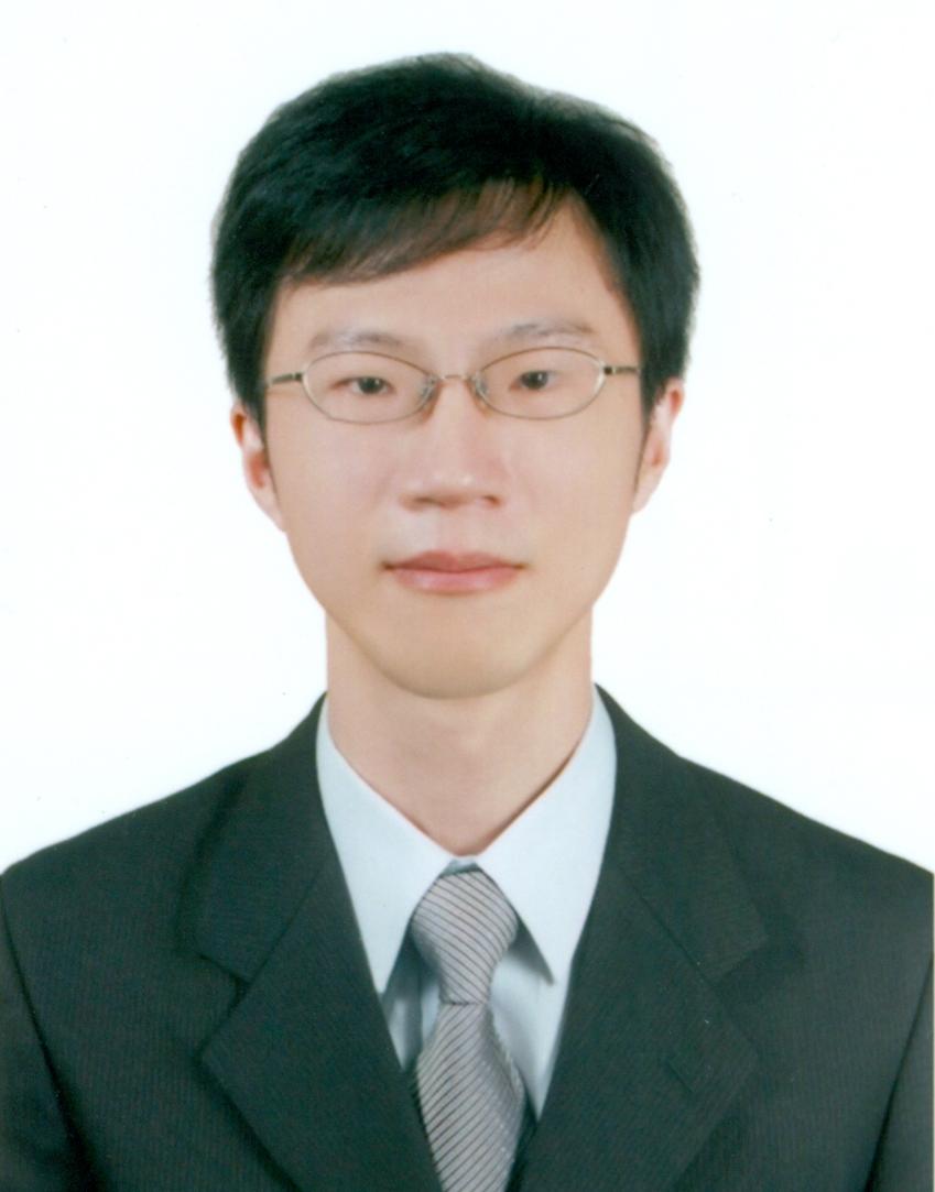 蔡圳 TSAI Tzung-Jiun