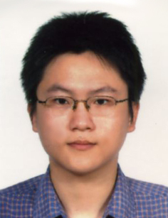 江承鴻 CHIANG Cheng-Hung