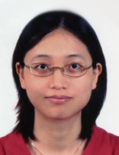 顏伶容 YEN Ling-Jung