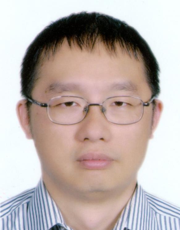劉伯彥 LIU Po-Yen