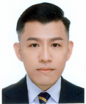 黃建維 HUANG Chien-Wei