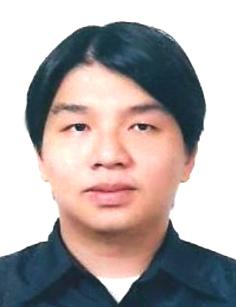 柯曜平 KO Yao-Ping