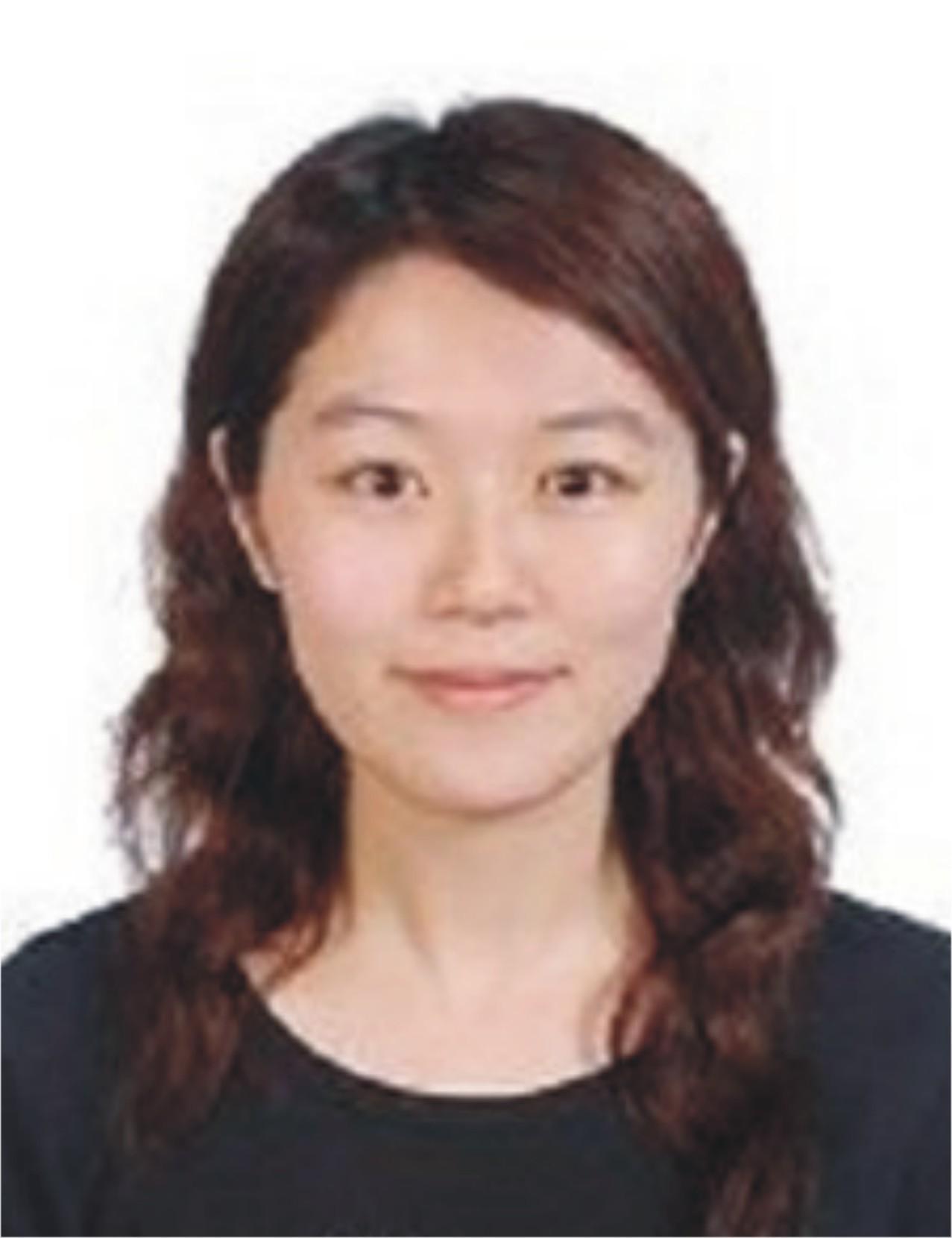 何彥儀 HO Yen-Yi