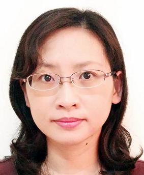 江佳陵 CHIANG Chia-Ling