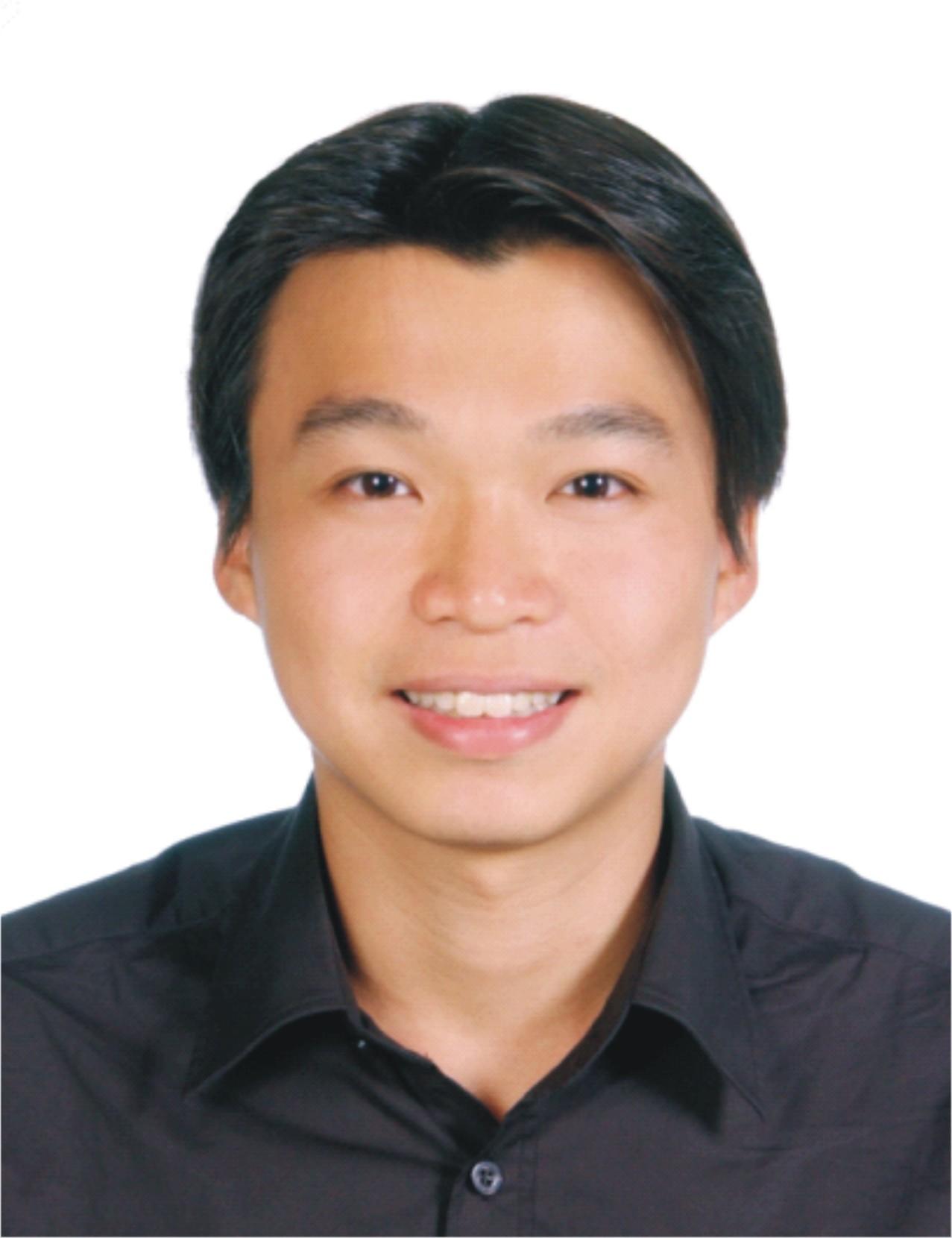 許晃譯 HSU Huang-I