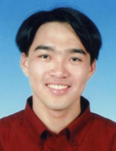 王威登 WANG Wei-Teng