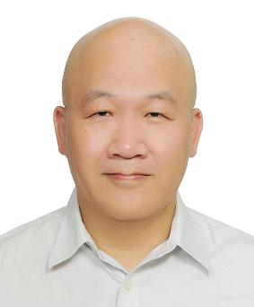 陳文毅 CHEN Wen-Yee