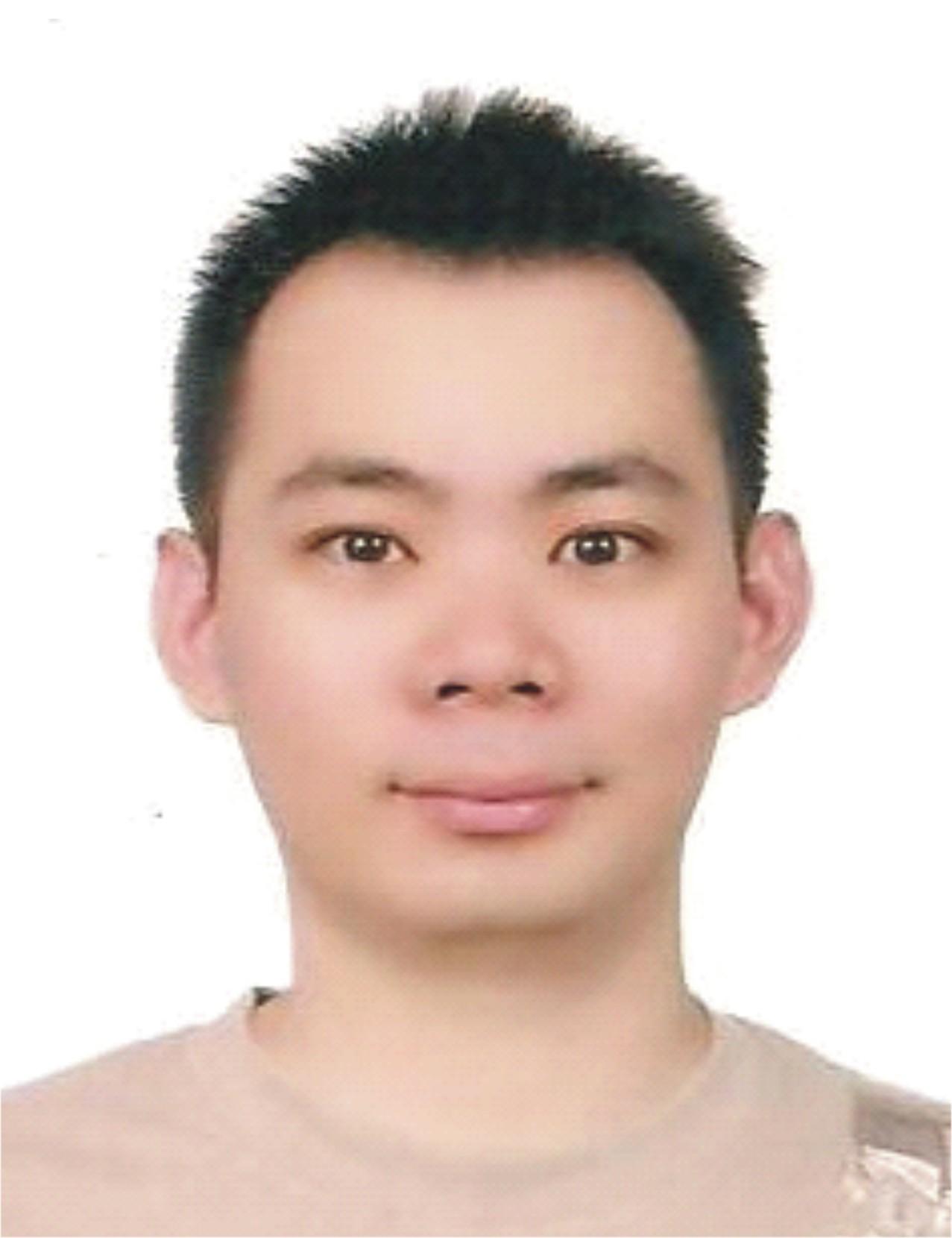 陳振維 CHEN Chen-Wei