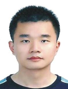 林博翔 LIN Po-Hsiang