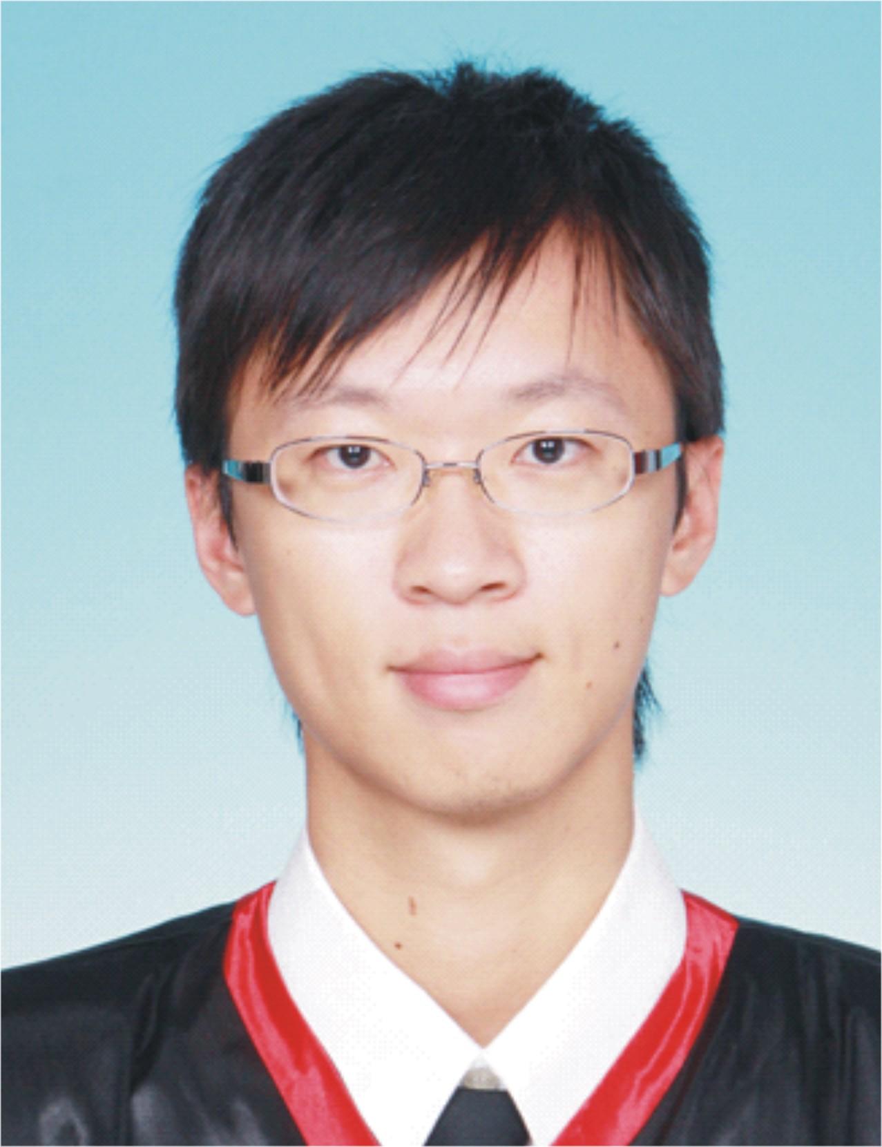 郭威廷 KUO Wei-Ting