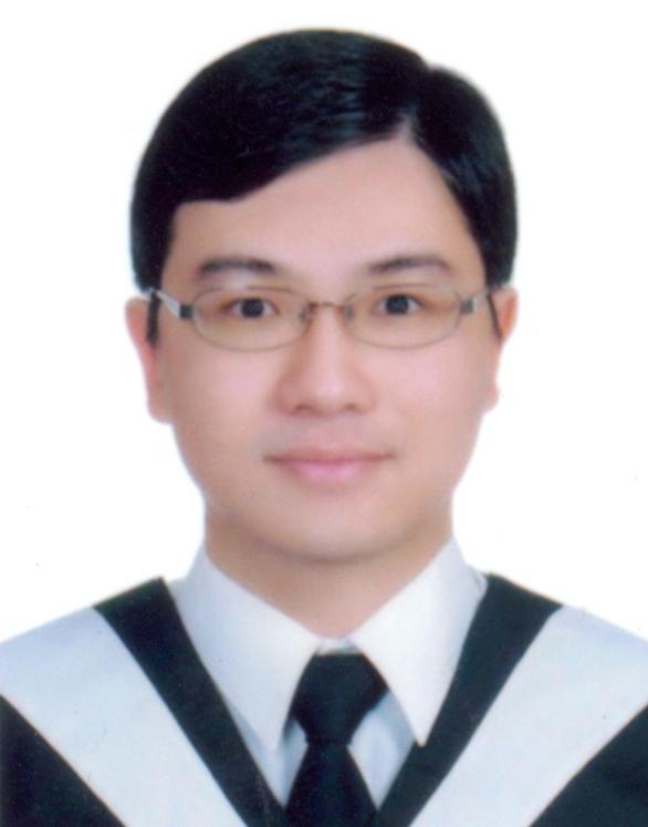 朱秉鈞 JU Ping-Chun