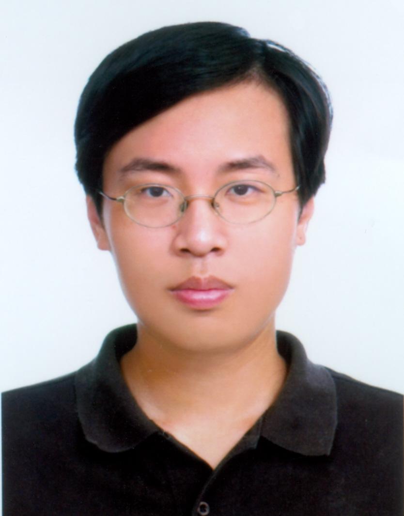 黃俞憲 HUANG Yu-Hsien