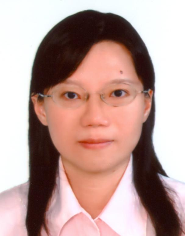 陳姿君 CHEN Zi-Jun