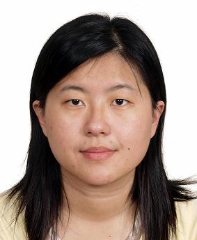 曾莉雅 TSENG Li-Ya