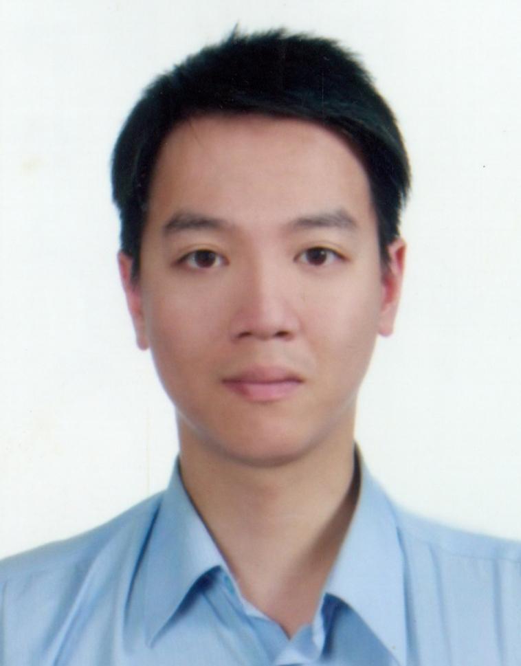 徐宗賢 HSU Thung-Hsien