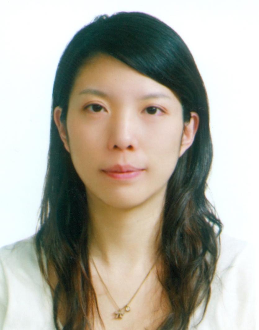 張銘珊 CHANG Ming-Shan