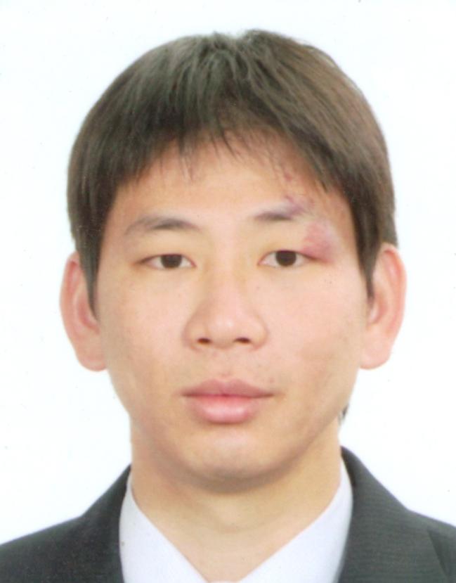 吳書睿 WU Shu-Ruei