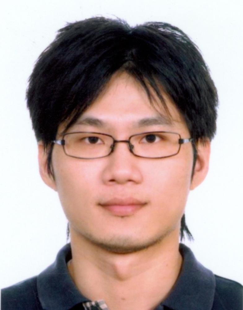 林宜欣 LIN Yi-Hsin
