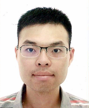陳加倫 CHEN Ghia-Lun