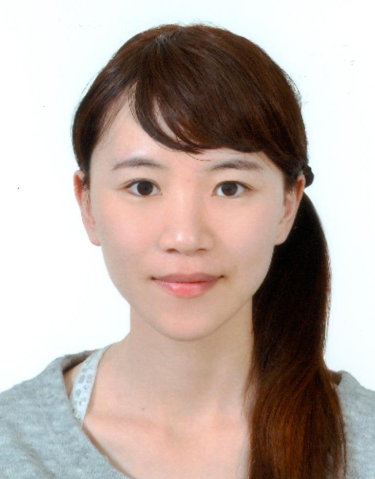 賴怡楨 LAI Yi-Chen