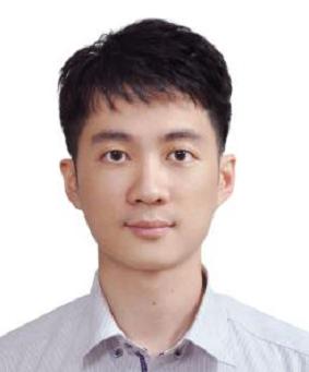 張智堯 CHANG Chih-Yao