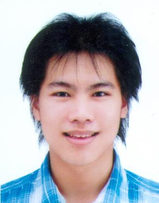 蔡濬毅 TSAI Chun-Yi