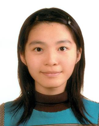 張馨之 CHANG Hsin-Chih