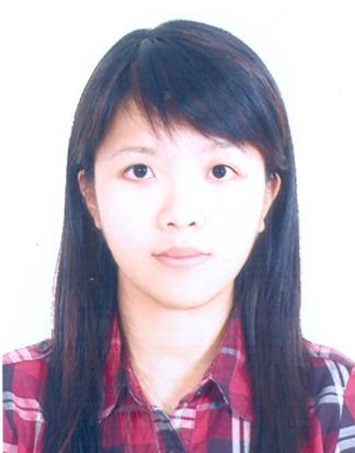 黃鈺珊 HUANG Yu-Shan(圖片)