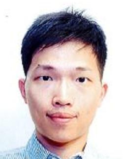 陳柏安 CHEN Po-An