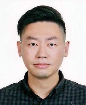 許博翔 HSU Po-Hsiang