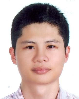 陳之緯 CHEN Chih-Wei