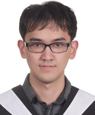 胡逸驊 Hu Yu Hua