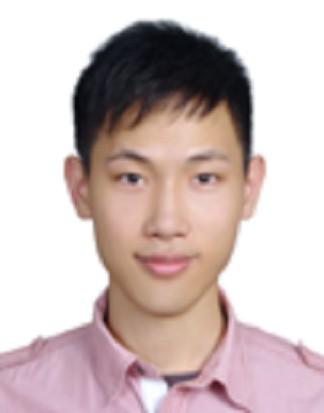 邱俊豪 CHIU Chin-Hao