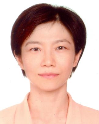 陳岱茜 Chen Dai-Chian