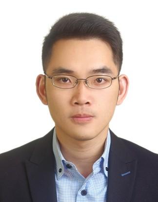 李瑋哲 LEE Wei-Che